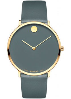 Часы Movado Ultra Slim 70th Anniversary 0607136