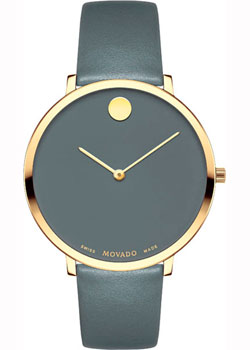 Часы Movado Ultra Slim 70th Anniversary 0607140
