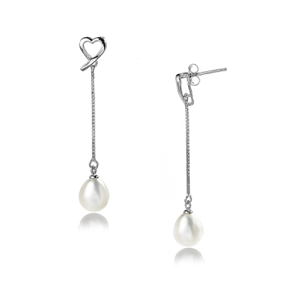 Серебряные серьги Ювелирное изделие NP1214 stylish print knot skirt for women