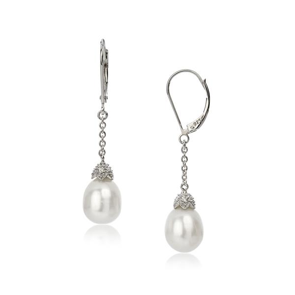 Серебряные серьги Ювелирное изделие NP1455 стоимость