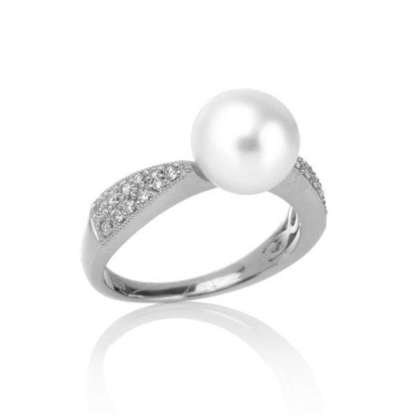 Золотое кольцо Ювелирное изделие NP1512