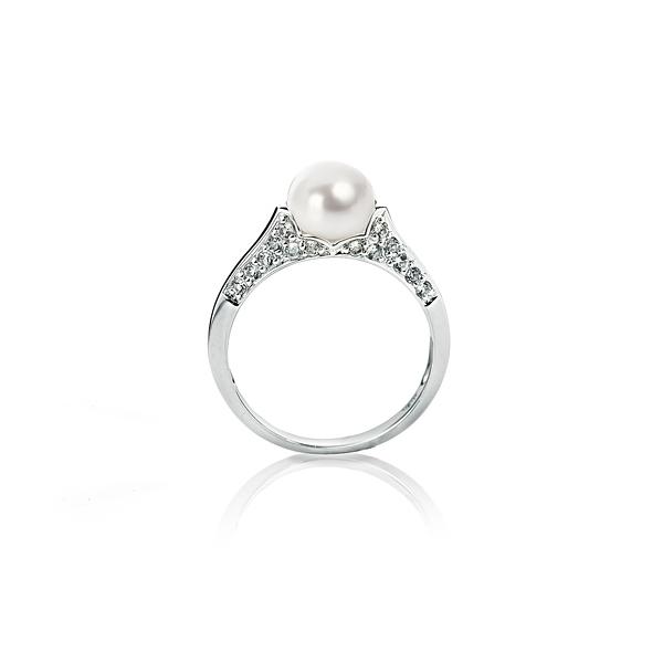 Серебряное кольцо Ювелирное изделие NP1642