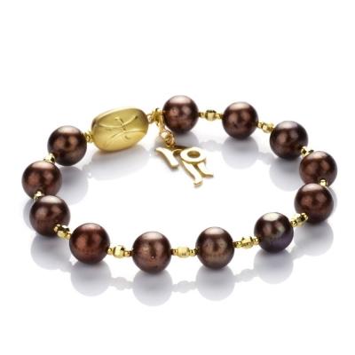 Серебряный браслет Ювелирное изделие NP1658 yoursfs симпатичные браслеты для рыбной моды для женщин модный браслет из опалы модные классические хрустальные белые золотые украшения