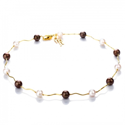 Серебряное колье Ювелирное изделие NP1673 ожерелье sweet spirit 925