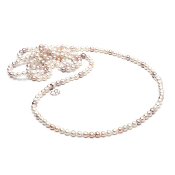 Ювелирное изделие NP2280 маргарита левченко массаж который удаляет 15 лет жемчужное ожерелье красоты хит интернета