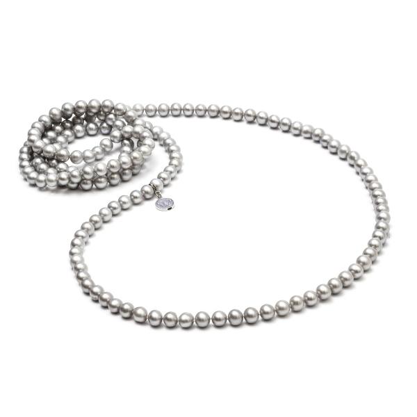 Ювелирное изделие NP2281 маргарита левченко массаж который удаляет 15 лет жемчужное ожерелье красоты хит интернета