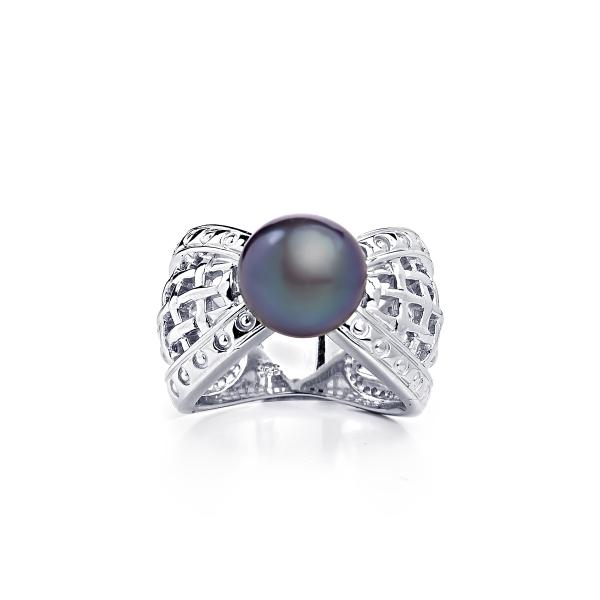 Серебряное кольцо Ювелирное изделие NP2289
