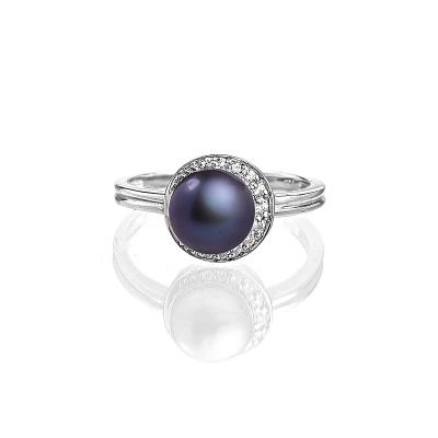 Серебряное кольцо Ювелирное изделие NP2347