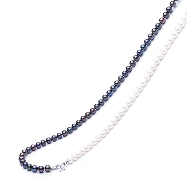 Серебряное колье Ювелирное изделие NP2522 skylake рубашка для мальчика premium skylake