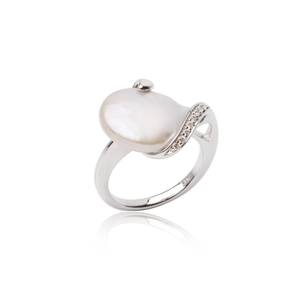Серебряное кольцо Ювелирное изделие NP2600