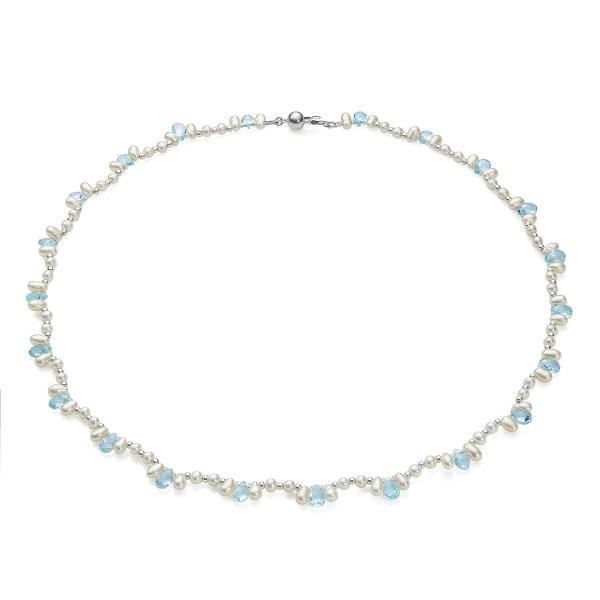 Серебряное колье Ювелирное изделие NP468 жен ожерелья с подвесками мода этнический перо кофейный красный синий 70cm ожерелье назначение праздники для улицы