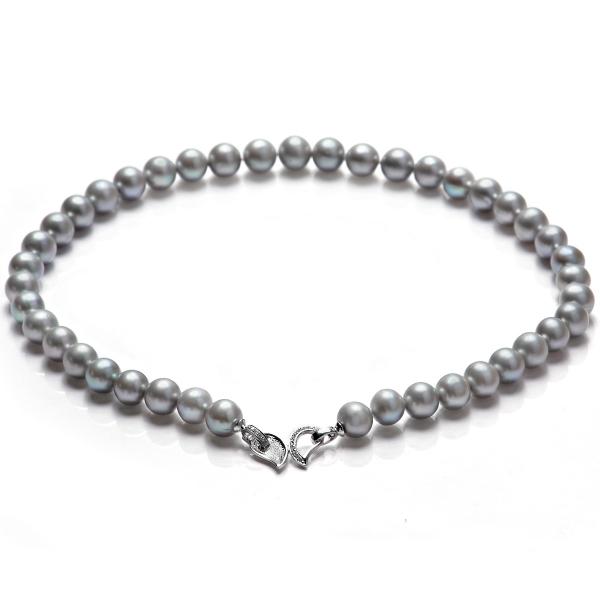 Серебряное колье Ювелирное изделие NP671 ожерелье other 91828188281821 10mm