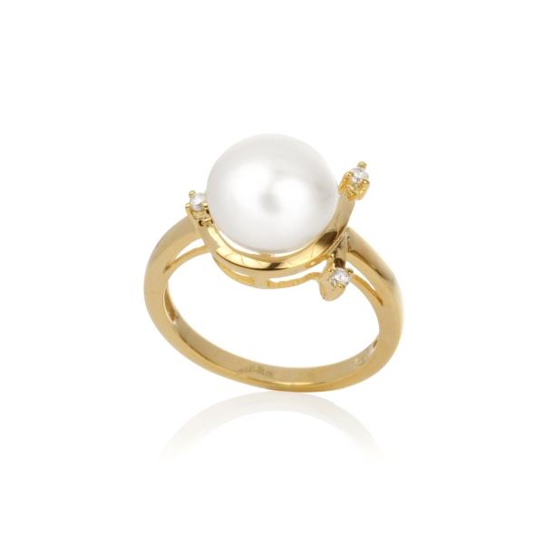 Серебряное кольцо Ювелирное изделие NP758