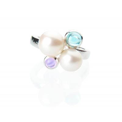 Серебряное кольцо Ювелирное изделие NP763 женские кольца кюп женское серебряное кольцо с куб цирконием alm3207001754 20