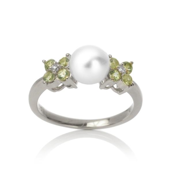 Золотое кольцо Ювелирное изделие NP889
