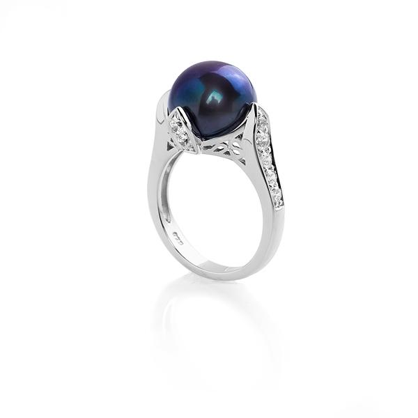 цена на Серебряное кольцо Ювелирное изделие NP920