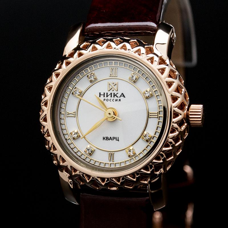 Часы Nika 0007.0.1.27 - купить женские наручные часы в Bestwatch.ru ... ae8b22324c1