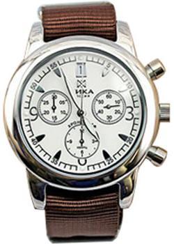 Ника Часы Ника 1806.0.9.14. Коллекция Ландыш серебристый