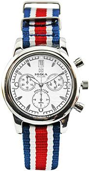 Ника Часы Ника 1806.0.9.34. Коллекция Ландыш серебристый