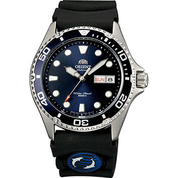 Часы Orient Diving Sport Automatic AA02008D