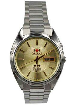 Orient Часы Orient AB00006C. Коллекция Three Star цена