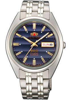 Orient Часы Orient AB0000DD. Коллекция Three Star orient часы orient embd003d коллекция three star