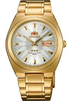 Orient Часы Orient AB08005W. Коллекция Three Star цена и фото