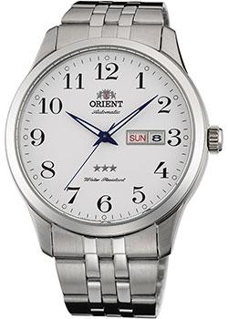 Orient Часы Orient AB0B002W. Коллекция Automatic orient et0p001w
