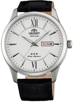 Orient Часы Orient AB0B003W. Коллекция Automatic ab soul ремень