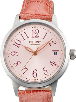 Orient Часы Orient AC06004Z. Коллекция Classic Automatic orient часы orient fnaa005w коллекция classic automatic