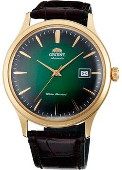Orient Часы Orient AC08002F. Коллекция Classic Design все цены