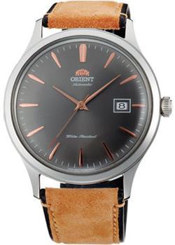 Orient Часы Orient AC08003A. Коллекция Classic Automatic orient часы orient ez09003b коллекция classic automatic