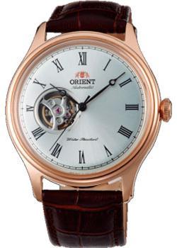 Orient Часы Orient AG00001S. Коллекция Classic Automatic orient часы orient fnaa005w коллекция classic automatic