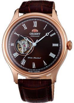 Orient Часы Orient AG00001T. Коллекция Classic Automatic orient часы orient fnaa005w коллекция classic automatic
