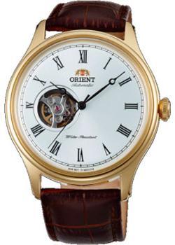 Orient Часы Orient AG00002W. Коллекция Classic Automatic holder holder lcd f2608 черный 40кг 47