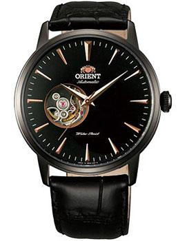 Orient Часы Orient AG02001B. Коллекция Classic Automatic orient часы orient er27006b коллекция classic automatic