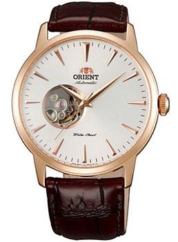 Orient Часы Orient AG02002W. Коллекция Classic Automatic часы romanoff romanoff ro003dmew337