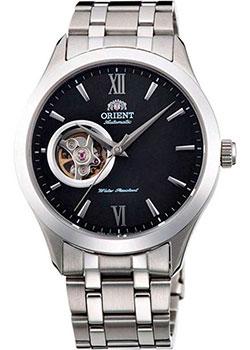 Orient Часы Orient AG03001B. Коллекция Classic Automatic atlantic часы atlantic 87461 46 45 коллекция seasport