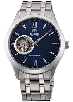 Orient Часы Orient AG03001D. Коллекция Classic Automatic atlantic часы atlantic 87461 46 45 коллекция seasport
