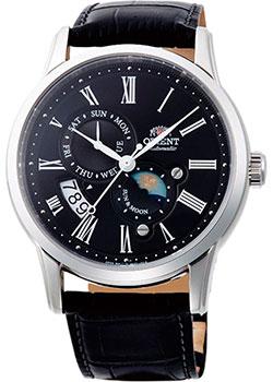 Orient Часы Orient AK00004B. Коллекция Classic Automatic orient часы orient er27006b коллекция classic automatic