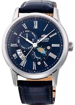 Orient Часы Orient AK00005D. Коллекция Classic Automatic orient часы orient er27006b коллекция classic automatic