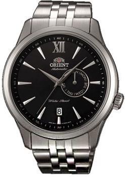 Orient Часы Orient AL00002B. Коллекция Classic Automatic orient часы orient ez09003b коллекция classic automatic
