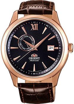 Orient Часы Orient AL00004B. Коллекция Classic Automatic orient часы orient fnaa005w коллекция classic automatic