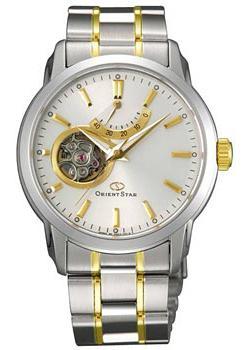 Orient Часы Orient DA02001W. Коллекция Orient Star orient da02001w