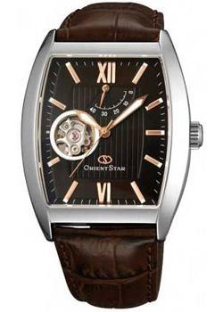Orient Часы Orient DAAA002T. Коллекция Orient Star orient часы orient dv02001w коллекция orient star