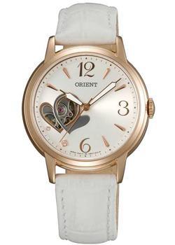 Orient Часы Orient DB0700DW. Коллекция Fashionable Automatic