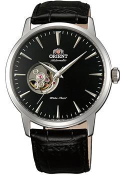 Orient Часы DB08004B. Коллекция Classic Automatic