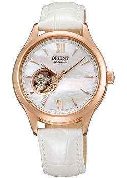 Orient Часы Orient DB0A002W. Коллекция Fashionable Automatic orient часы orient nrap001b коллекция fashionable automatic