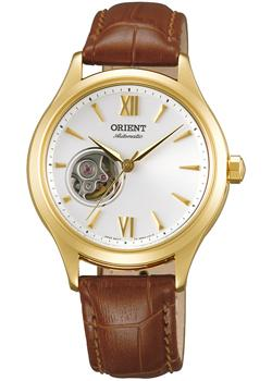 Orient Часы Orient DB0A003W. Коллекция Fashionable Automatic orient часы orient nrap001b коллекция fashionable automatic