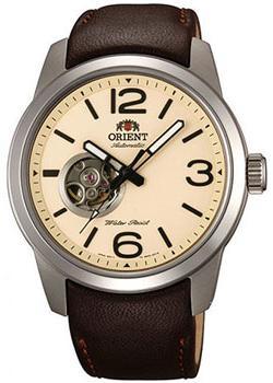 Orient Часы Orient DB0C005Y. Коллекция Classic Automatic orient часы orient evad005t коллекция classic automatic